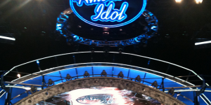 American Idol auditions season 12