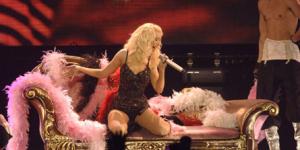 Christina Aguilera The Voice season 3 BadMexicanBoyFromFlickr