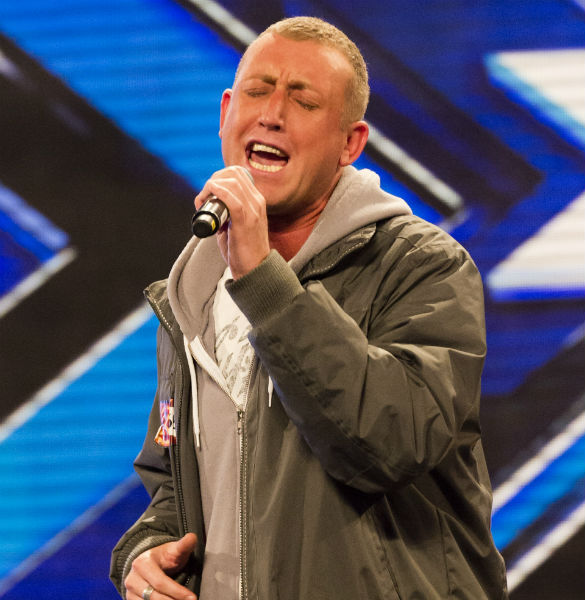 christopher-maloney-xfactor audition