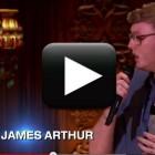 james-arthur-x-factor-I-cant-make-you-love-me