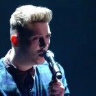 James Arthur sings Stronger on X Factor UK