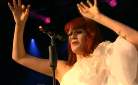 you ve got the by florence and the machine