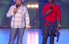 Tears in the Tate Stevens vs Willie Jones sing off – X Factor USA bootcamp