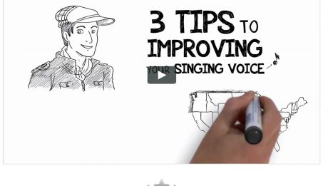 Imporve Your Singing Voice Tips